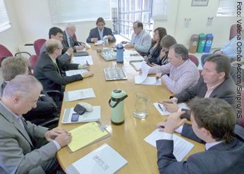 Mediação do Ministério Público busca consenso