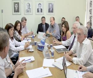 Campanha Salarial 2012