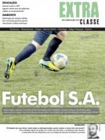 Jornal Extra Classe Nº 182 | Ano 19 | Abr 2014