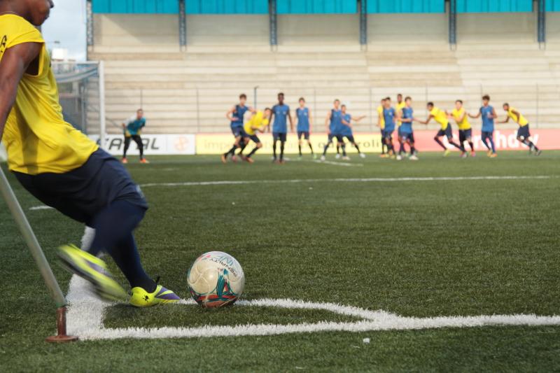 Lavanderia Futebol Clube