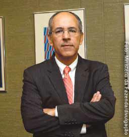 Carlos Márcio Bicalho Cozendey