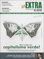 Jornal Extra Classe Nº 154 | Ano 17 | Jun 2011