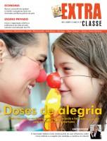 Jornal Extra Classe Nº 151 | Ano 17 | Mar 2011