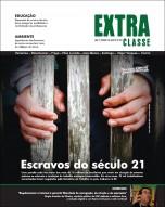 Jornal Extra Classe Nº 156 | Ano 17 | Ago 2011