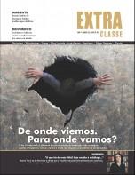 Jornal Extra Classe Nº 155 | Ano 17 | Jul 2011