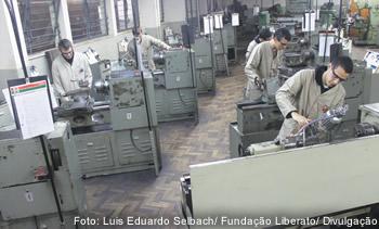Escolas técnicas privadas como a Fundação Liberato poderão participar do Pronatec, oferecendo vagas do Fies Técnico