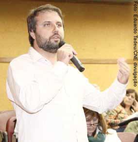 Daniel Cara, pelo Direito à Educação