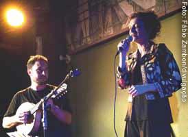 Priscila Meira & Rafael Ferrari