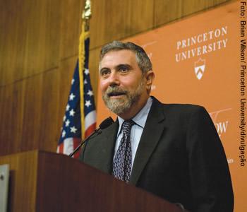 Para Krugman, fracasso nas negociações da dívida pode repetir bancarrota da Grande Depressão de 1931