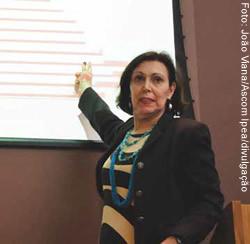 Ana Amélia Camarano, coordenadora da pesquisa do Ipea