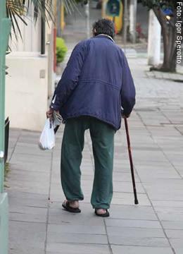 Segregação: país tem 20 milhões de idosos, mas dispõe de 218 asilos públicos