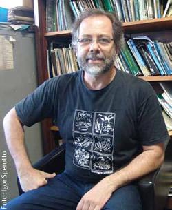 Paulo Brack espera que doações não influenciem