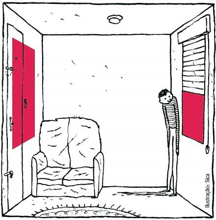 Adeus, Privacidade