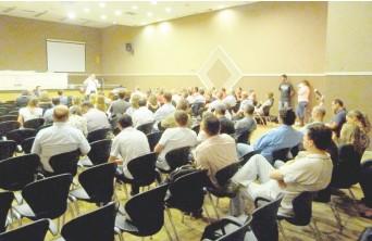 Assembleia: política de mobilização segue reafirmada