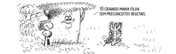 Tibica, Canini | Ilustração: Canini