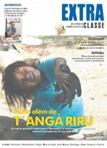 Jornal Extra Classe Nº 150 | Ano 15 | Dez 2010