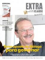 Jornal Extra Classe Nº 149 | Ano 15 | Nov 2010