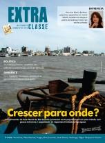 Jornal Extra Classe Nº 147 | Ano 15 | Set 2010