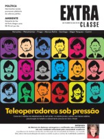 Jornal Extra Classe Nº 185 | Ano 19 | Jul 2014