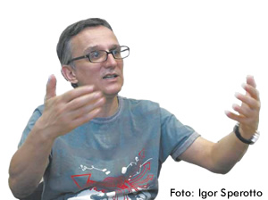 Juremir Machado da Silva