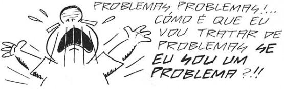 Quadrinhos - DR. FRAUD / CANINI    Ilustração: Canini