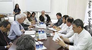 Negociações 2011