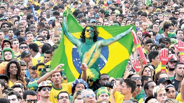 O Brasil pós-Copa: o que está em jogo nas eleições