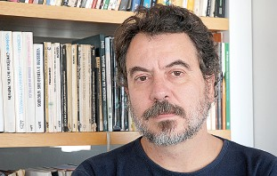 Jorge Furtado: teatro em documentário