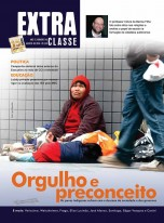 Jornal Extra Classe Nº 146 | Ano 15 | Ago 2010