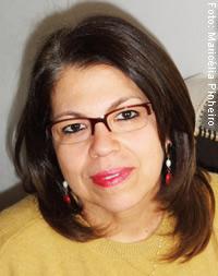 Maria Aparecida Mendes