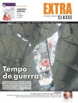 Jornal Extra Classe Nº 187 | Ano 19 | Set 2014