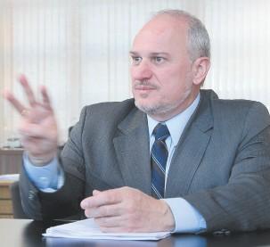 De acordo com o dirigente da Laureate, Eduardo Mendonça, aquisição da Fapa é estratégica para expansão do grupo no estado