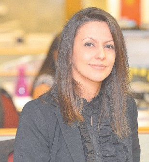 Isabel Mendes, economista da CNI