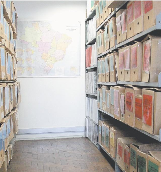 A burocracia necessária