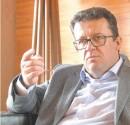 Joel de Andrade, coordenador do SC Transplantes, de Santa Catarina | Foto: Igor Sperotto