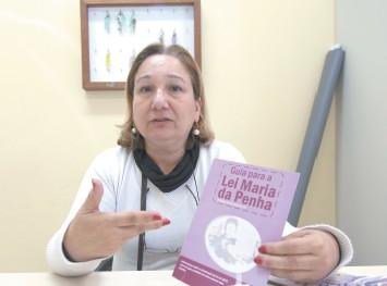 """""""Queremos instrumentalizar as alunas sobre seus direitos e deveres"""", diz a diretora, Ana Jardim"""