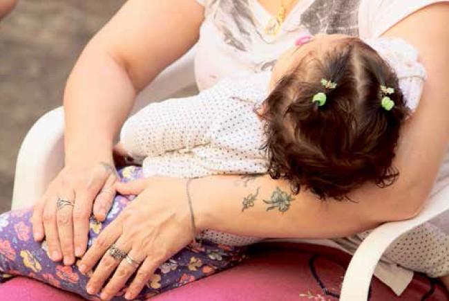 Direito à maternidade não deve ser negligenciado, alerta Denille Melo, da Secretaria de Direitos Humanos