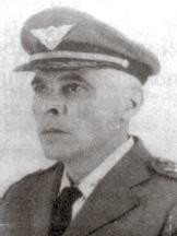 Monteiro foi morto na Base Aérea de Canoas