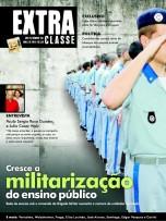 Jornal Extra Classe Nº 142 | Ano 15 | Abr 2010