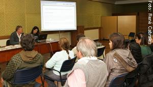 Reuniões com o sindicato patronal começam  em maio