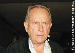 Becker era o chefe da quadrilha, sustentam os federais