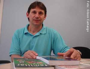 João Carlos Tedesco, da UPF