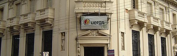 Novo rumo para a UERGS