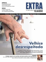 Jornal Extra Classe Nº 190 | Ano 19 | Dez 2014