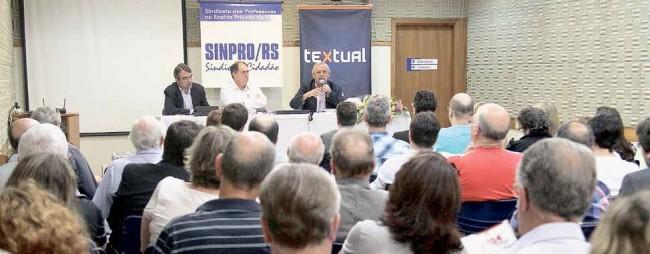 Reforma política precisa de pressão popular