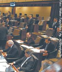 Governo terá maioria na Assembleia Legislativa