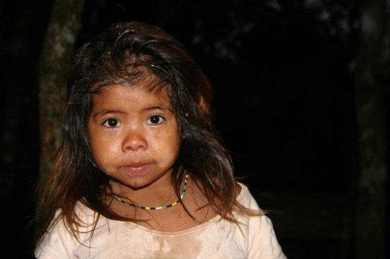 Imagens da exposição Filhos da Terra, Povo de Deus