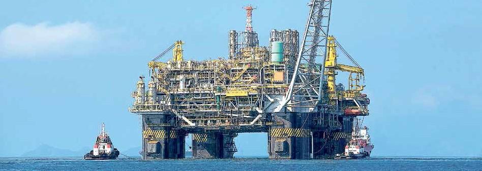 A Petrobras e os interesses em jogo na geopolítica do petróleo