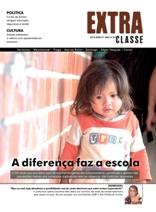 Jornal Extra Classe Nº 191 | Ano 20 | Mar 2015