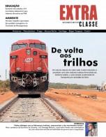 Extra Classe Nº 192| Ano 20 | Abr 2015